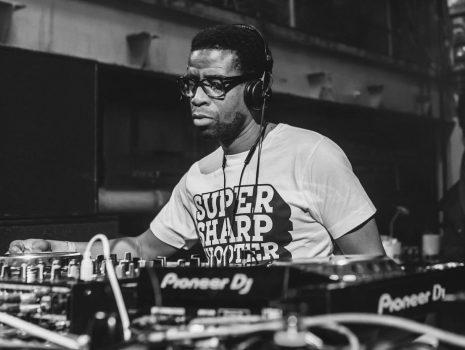 DJ Ron – Booking Agent