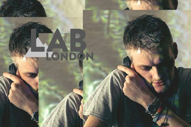 Source Direct Mixmag in The Lab LDN