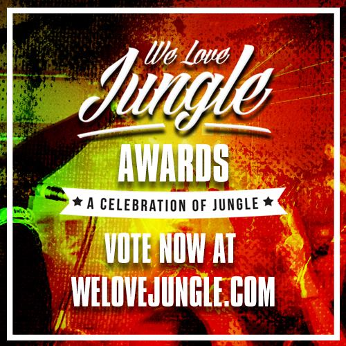 We Love Jungle Awards 2018