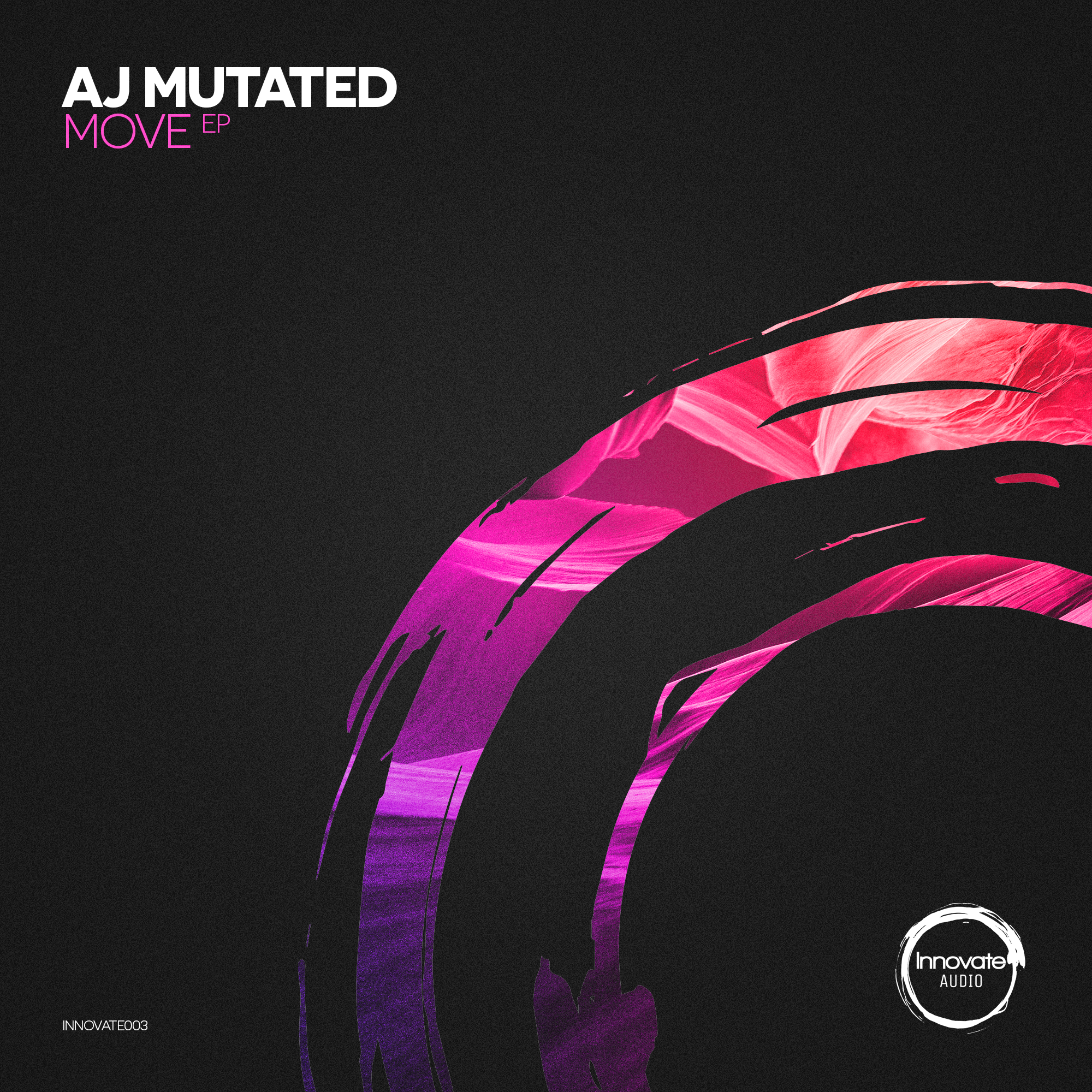 AJ Mutated releases MOVE EP on Innovative Audio