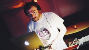 Book Drum and Bass Producer and DJ Ben Repertoire through BPM Artist Management Agency