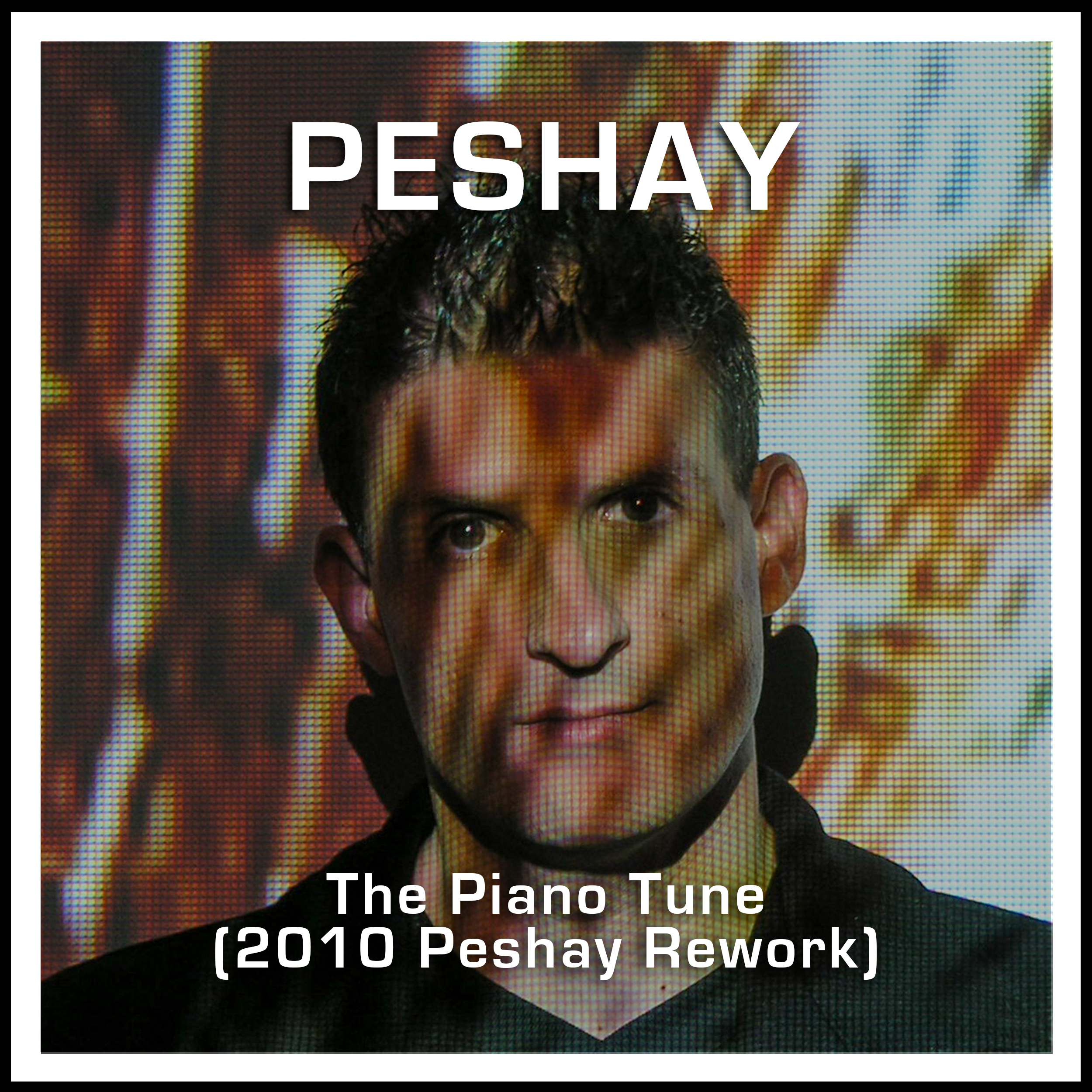 Peshay releases Piano Tune (2010 Peshay Rework)