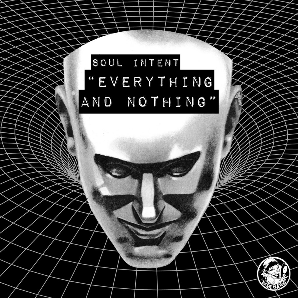 New Soul Intent LP Everything and Nothing
