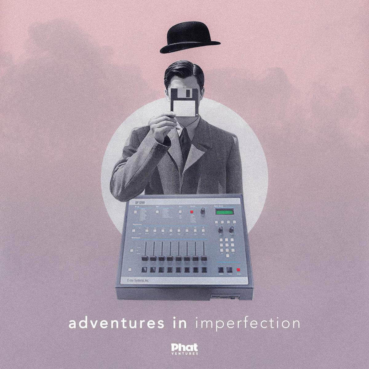 Fanu / Fatguyver Releases 'Adventures In Imperfection' LP